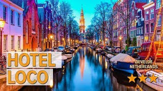 Hotel Loco hotel review | Hotels in Lievelde | Netherlands Hotels