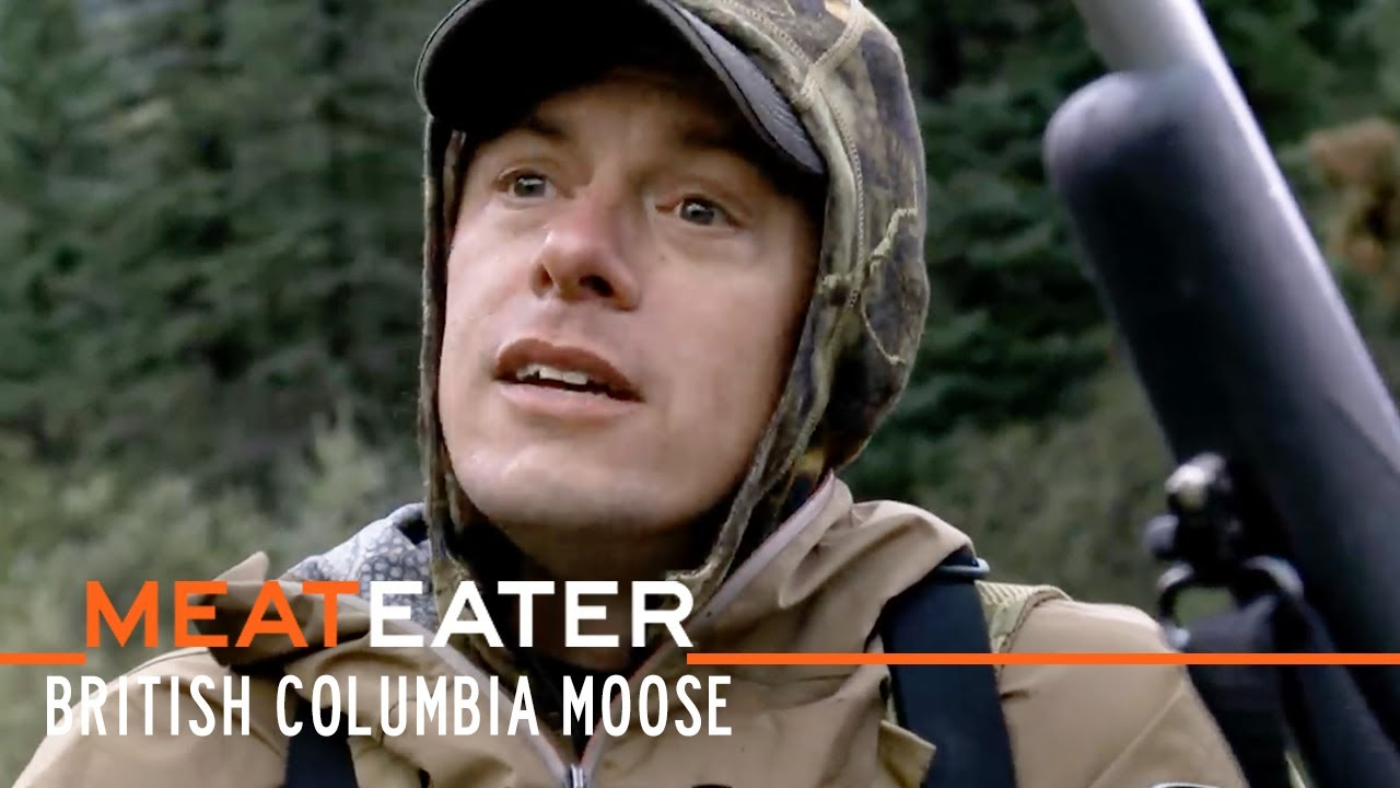 Bull By Boat: British Columbia Moose | S4E03 | MeatEater - download from YouTube for free