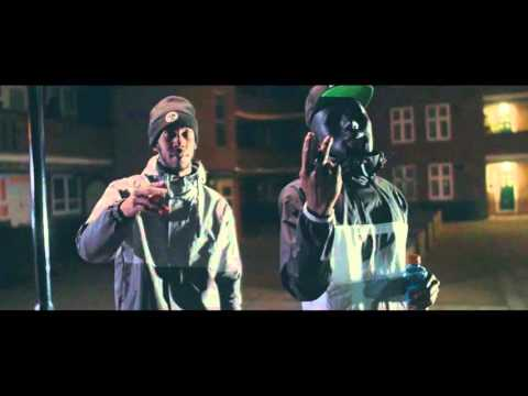 StampFace (86) x LD (67) - I Trap [Music Video] @StampFace1up @Scribz6ix7even | Link Up TV
