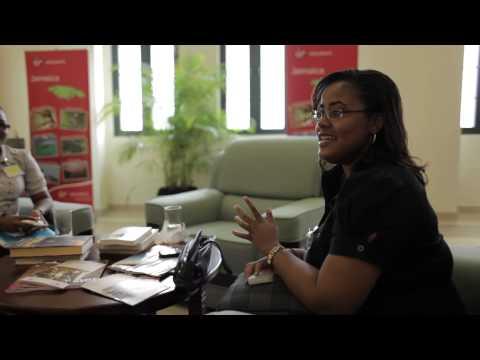 Branson Centre, Caribbean CEO Lisa Lake talks entrepreneurship