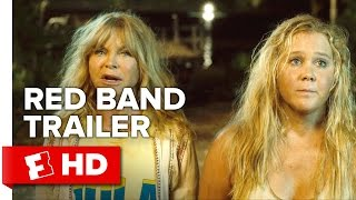 Snatched Official Red Band Trailer 1 (2017) - Amy Schumer Movie
