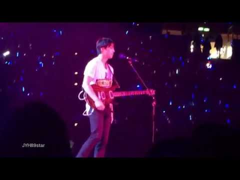 [Fancam] Sweet Holiday ~ 20170930 CNBLUE Between Us in Taipei