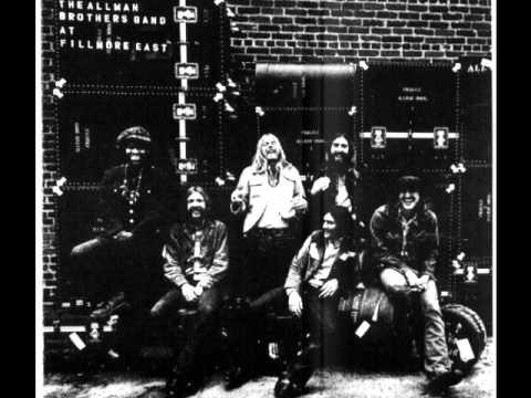Allman Brothers Band - Statesboro Blues