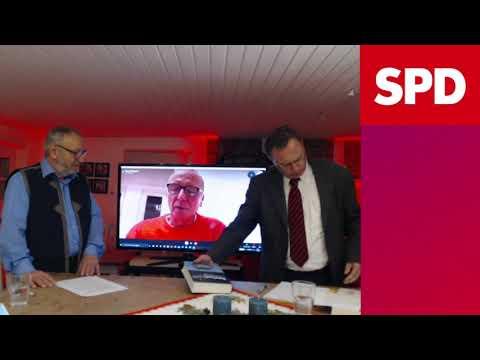 Livestream von SPD