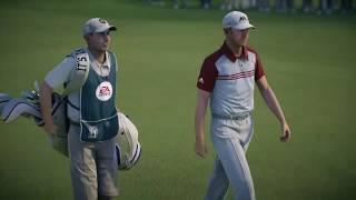 ローリー・マキロイ PGA TOUR 2015 聖地セントアンドリュース