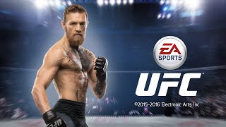 EA SPORTS : UFC android gameplay Alexander Gustaffson(heavyweight) gaming tips 1080p