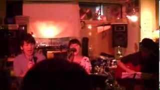 First impression (2000 野猿) @日吉carender cafe 2013/9/7 uminohazam...