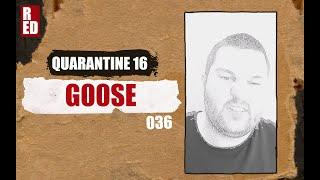 Quarantine 16 - G00SE [036]