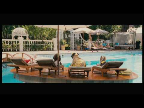 Beverly Hills Chihuahua - Pool Party Clip