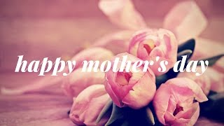 Cindy袁詠琳 [ 我只在乎你 x 再見我的愛人 x All Of Me ] (母親節組曲 Mother
