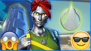 *SEASON 4* SECRET SKINS GELEAKT + SCHURKEN/HELDEN VERSTECK - Fortnite [English/English]