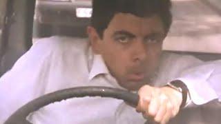 Fahrt an den Zahnarzt | Mr. Bean Offizielle Cartoon