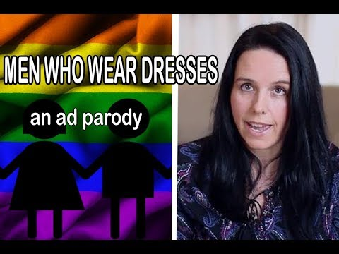 Same Sex Marriage 'Say No' Ad Parody