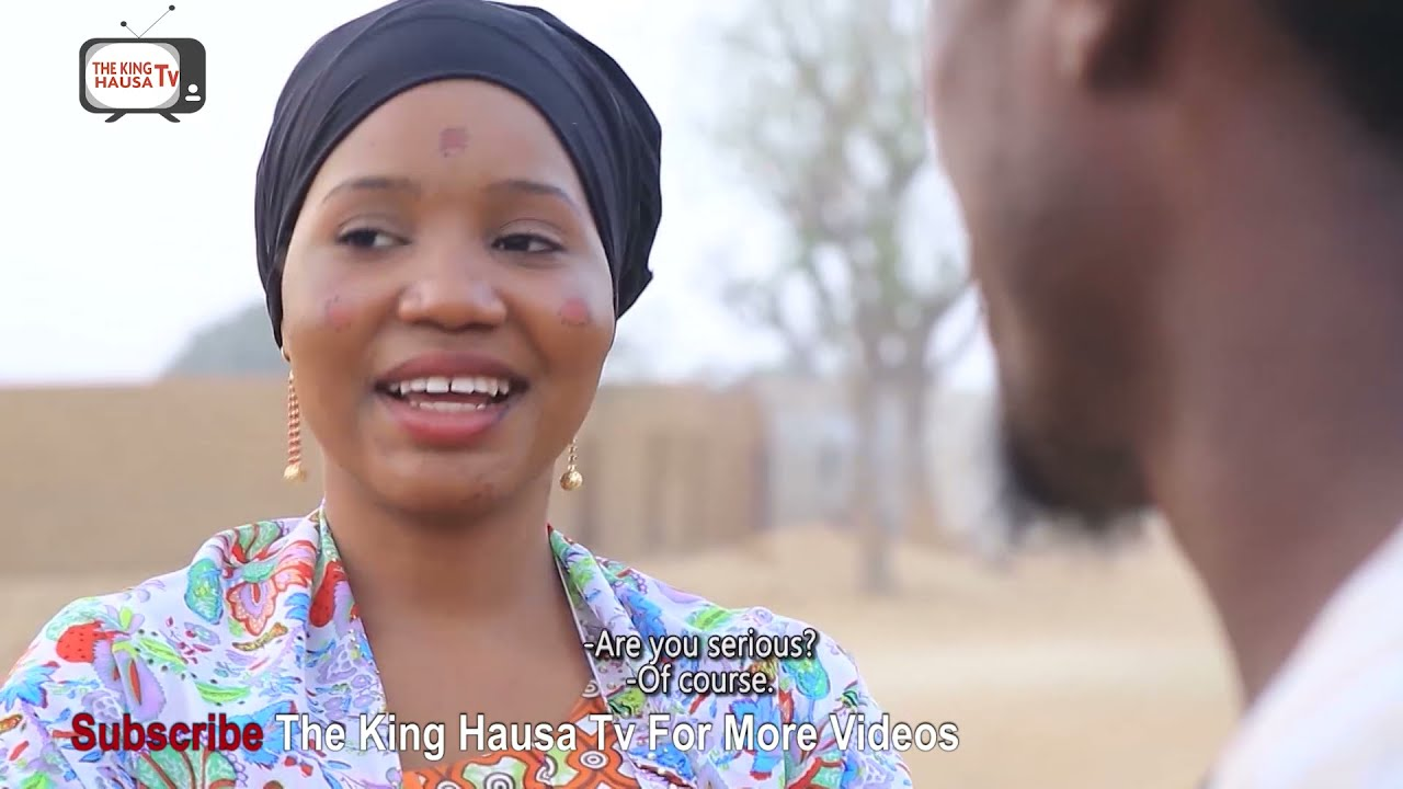 Download MAGAGIN SO EPISODE 2 Hausa Series Latest 2021