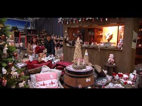 Floralux in Tendens: Kerst 2012 - YouTube
