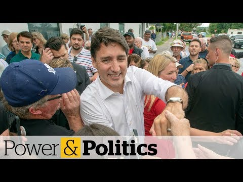 Pharmacare, health care, affordable housing | Campaign Roundup Day 13 thumbnail