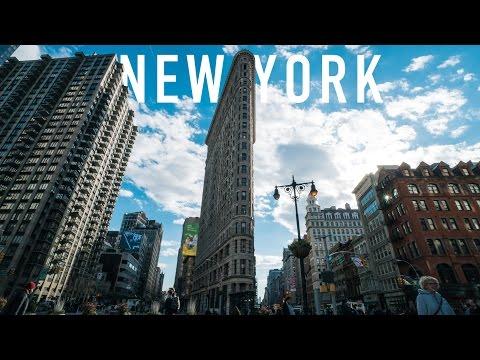 NEW YORK | B&H e Times Square