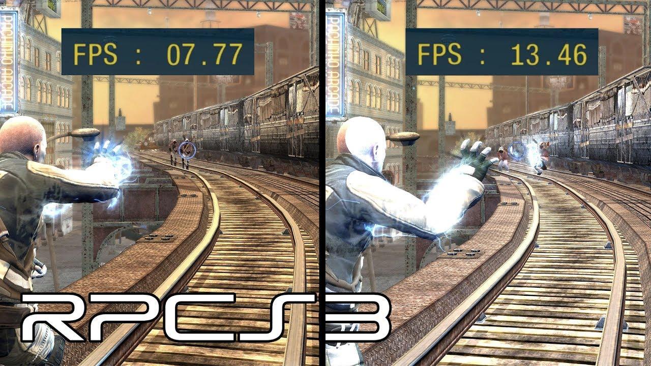 God of War 3, Uncharted и inFamous снова запустили на PC. В играх повысили FPS