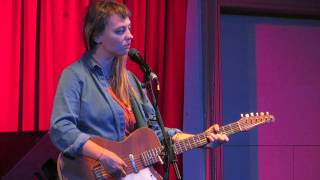 Angel Olsen - Frisco Depot (Live at Bush Hall, London - 29/08/13)