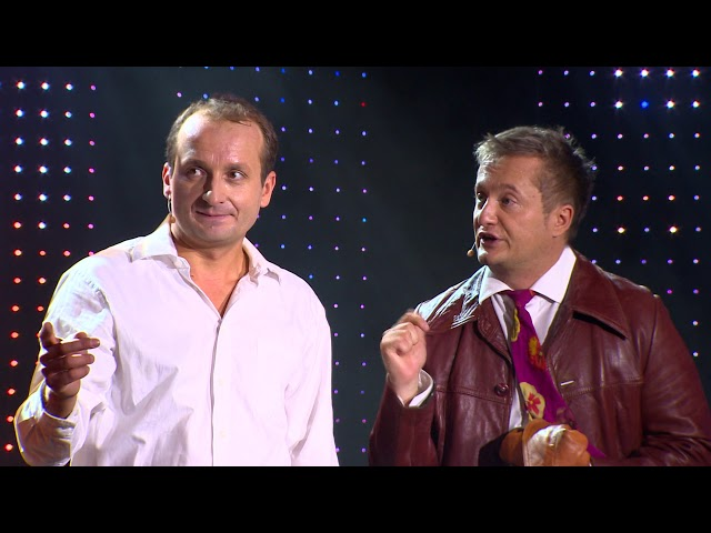 Kabaretowy Szał - Odc. 42 (HD, 45')