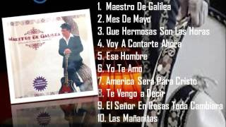 Armando Flores -