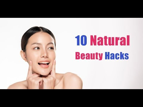 10-natural-beauty-hacks