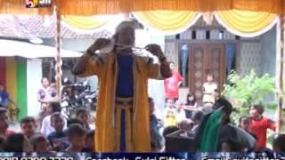 SULAP REBUTAN ANAK - Singa Dangdut | BUNGA NADA | Randegan 4 November 2016
