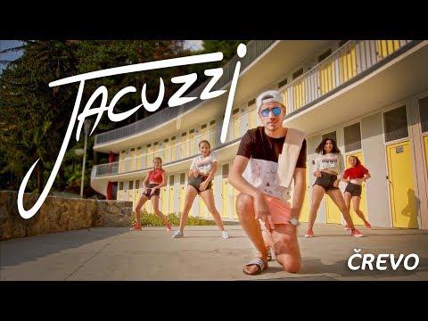 GoGo - Jacuzzi feat. Celeste Buckingham [OFFICIAL VIDEO]