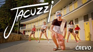 GoGo - Jacuzzi feat. Celeste Buckingham [OFFICIAL VIDEO]