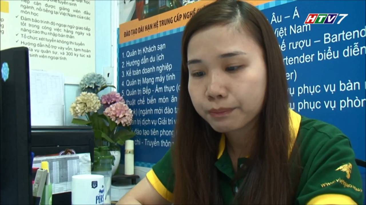 Tốt nghiệp THCS thẳng tiếp lên Trung cấp nghề Việt Giao giải tỏa áp lực thi cử, học phí