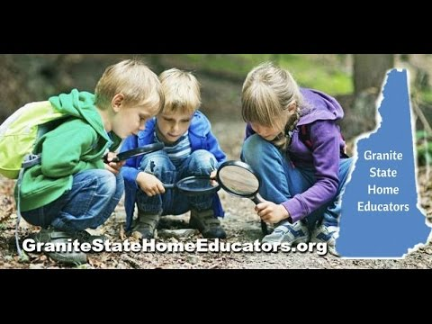 Home Educating in the Granite State