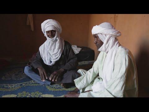 Niger's Agadez: Pearl of the Sahara turned migrant hub