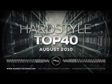 August 2010 | Hardstyle Top 40 Archive
