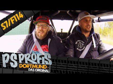 Patricks Funcar   Staffel 7, Folge 114   PS Profis