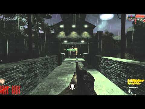 ANSTALT DER UNTOTEN | Custom Zombies Part 3: This map is BEAST!!!!