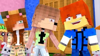 Minecraft Daycare - RYAN IS CHEATING !? (Minecraft Roleplay)