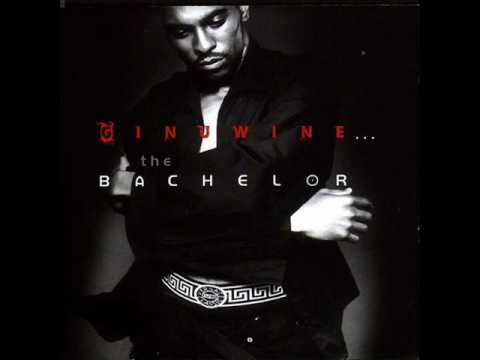 4. Ginuwine - Hello - The Bachelor