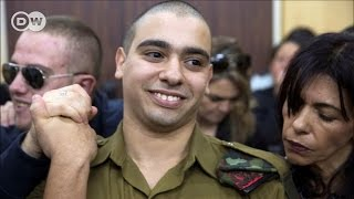 Elor Azaria -- Killing a wounded enemy is moral?