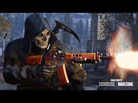 Download Call of Duty - Modern Warfare - WarZone  - Live Stream India