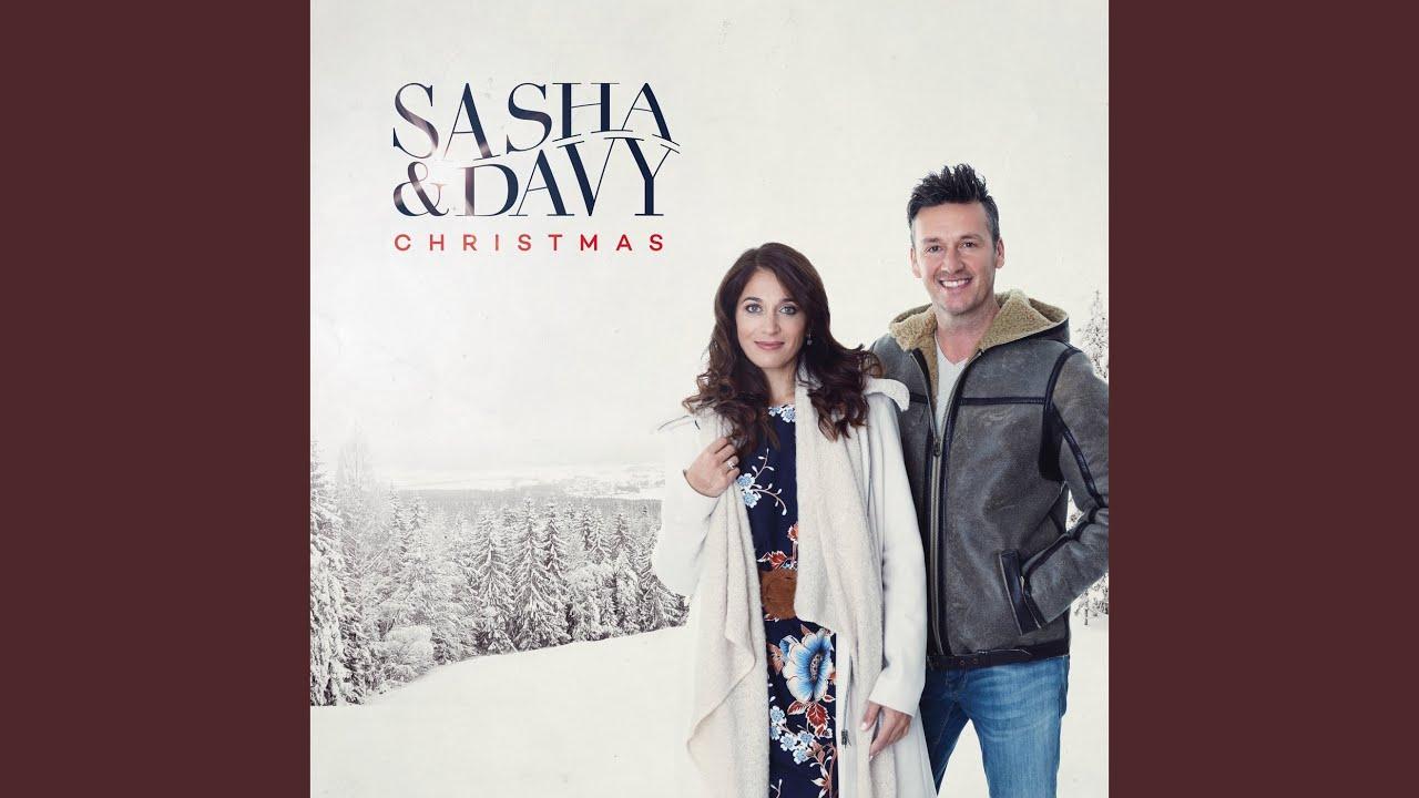 BELUISTER: Sasha & Davy - Merry Christmas Everyone