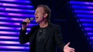 Gary Wright Dream Weaver Live Hit Man Returns David