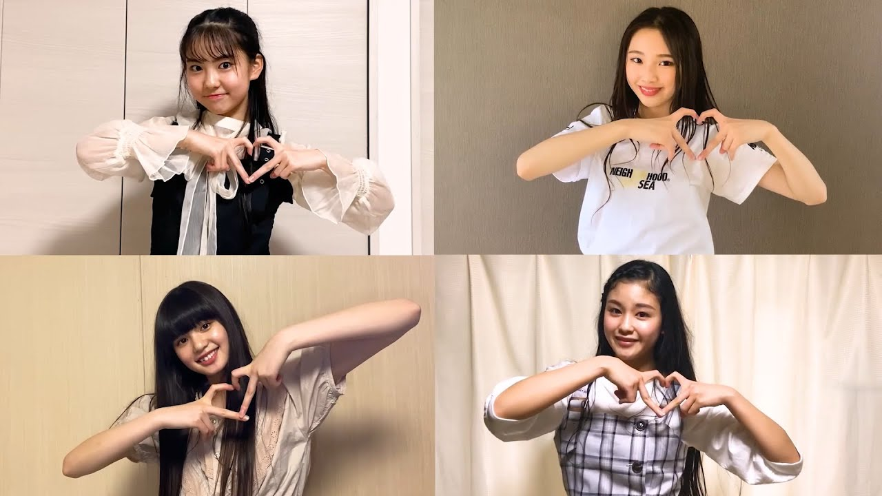 mirage² - Dear ママ(Dear Mama) Dance VTR