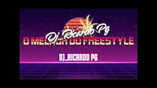 DJ RICARDO P G  SET  DA  MINHA PROGRAMAÇAO  DA RADIO FREESTYLE BEAT  NO DIA 24 07 2021