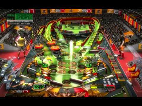 Pinball fx2 session twitch