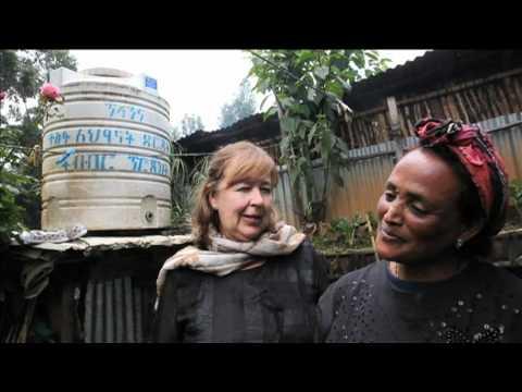 Urban Farming in Ethiopia