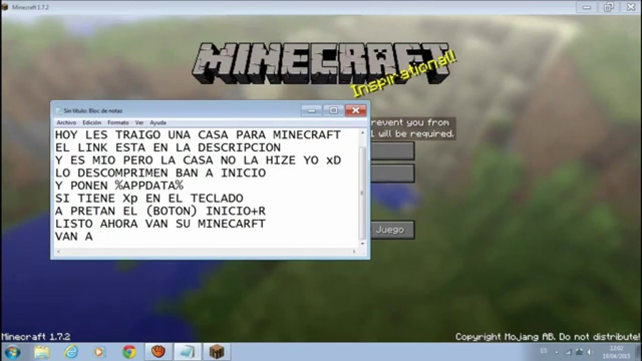 be free radio killer descargar minecraft