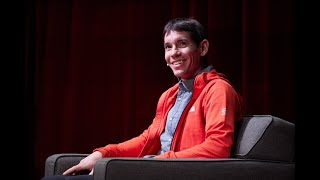 Alex Honnold | Rock Climber | 2018