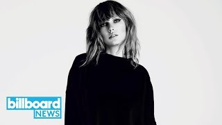 2017 MTV EMAs: Taylor Swift Leads Nominations | Billboard News