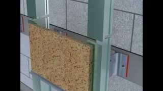 Вентилируемые фасады зданий(, 2013-07-12T21:36:21.000Z)
