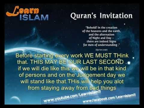 The Foolish Man By Learn Islam 11 Islamic Story ENGlish And Urdu